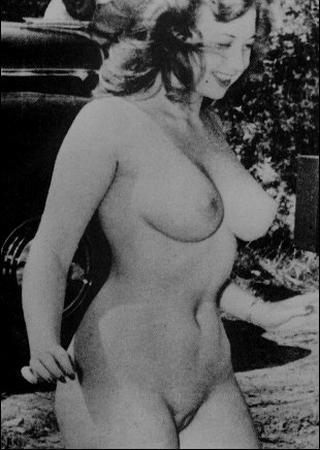 classic hollywood actresses nude