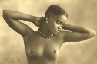 nigerian women naked