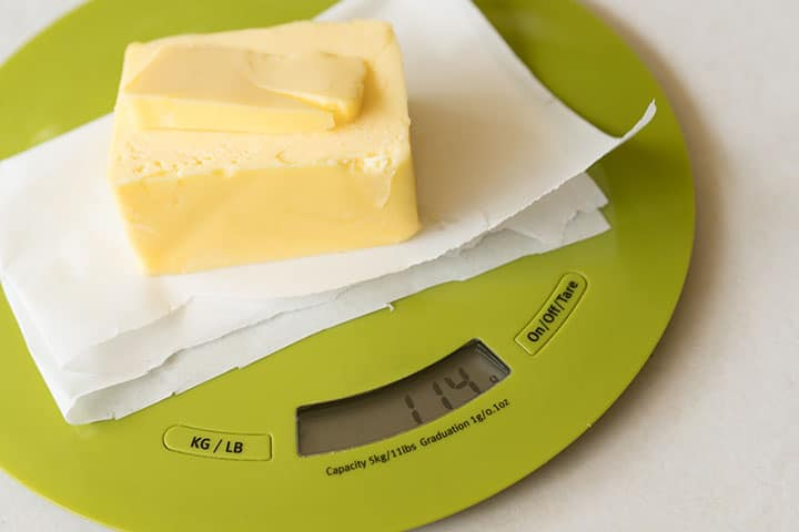 Butter in the US and the Rest of the World - Erren\u0027s Kitchen