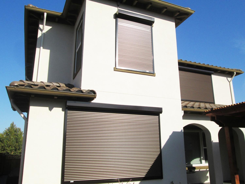 Rolling exterior shutters european rolling shutters ers