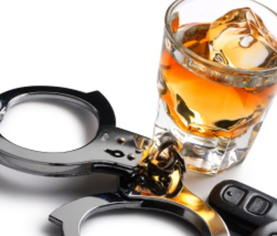 first offense DUI Fairfax Virginia
