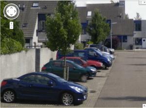 Steinerbos, Hoofddorp2