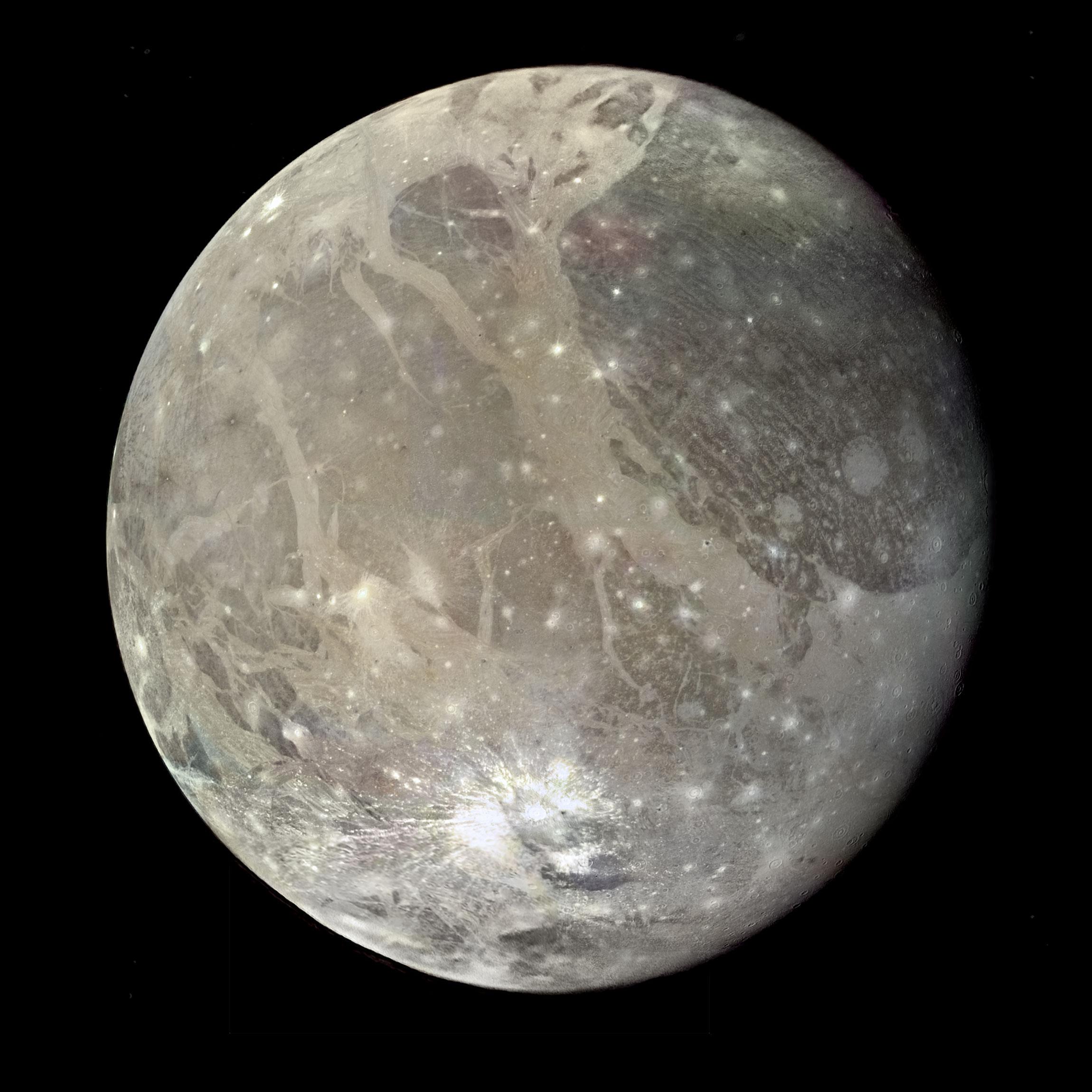 Mercury Hd Wallpaper Space In Images 2016 08 Ganymede