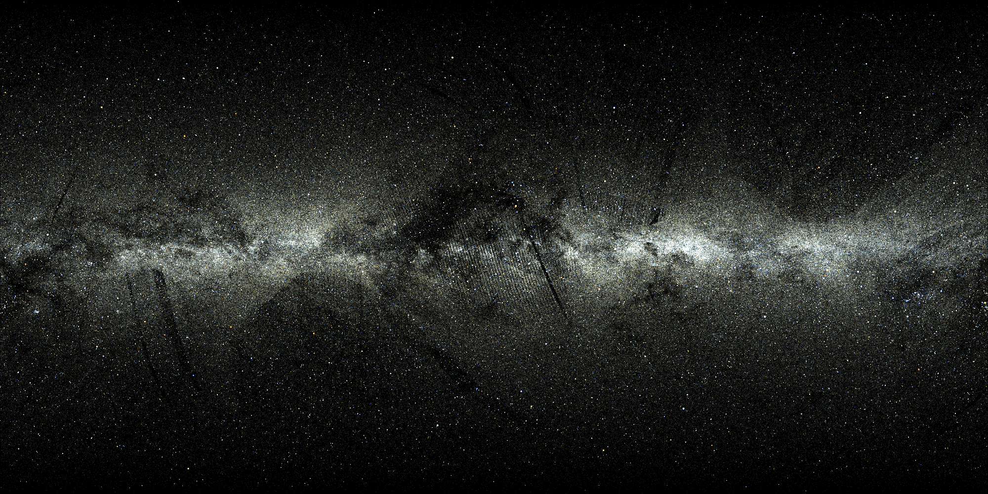 3d Galactic Wallpaper Space In Images 2017 04 Two Million Stars In Our Galaxy