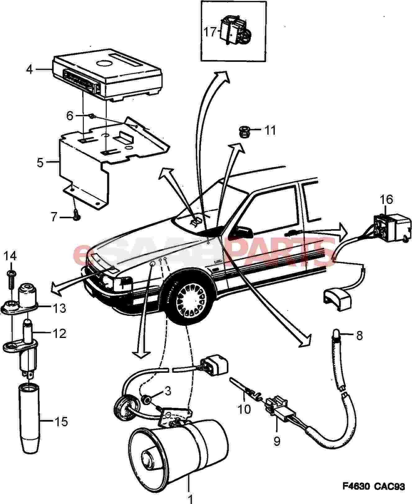 audiovox wiring schematics