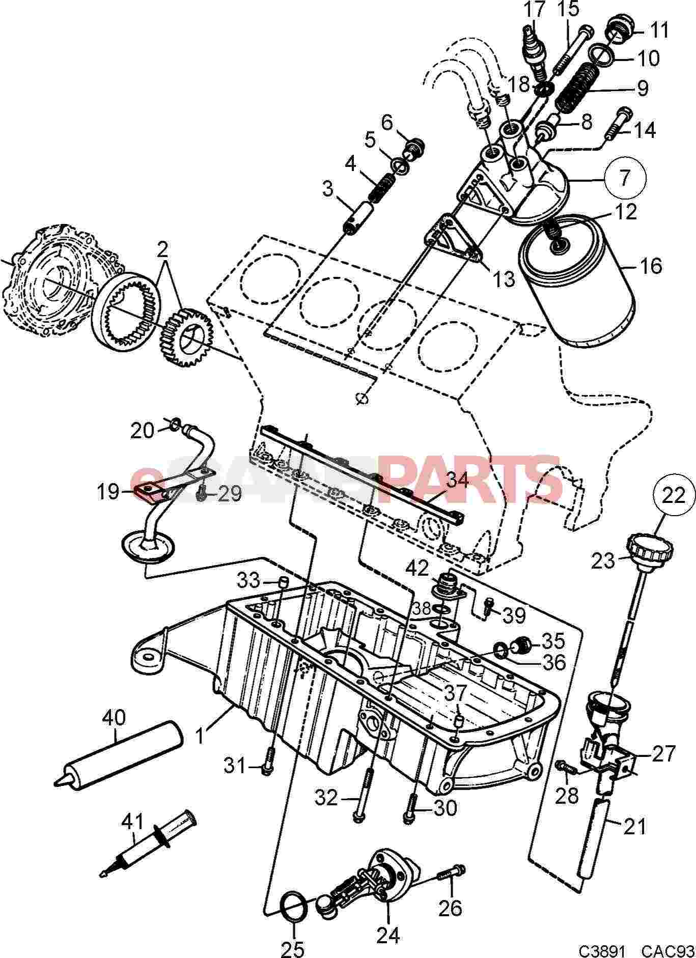 1995 saab 9000 wiring diagram