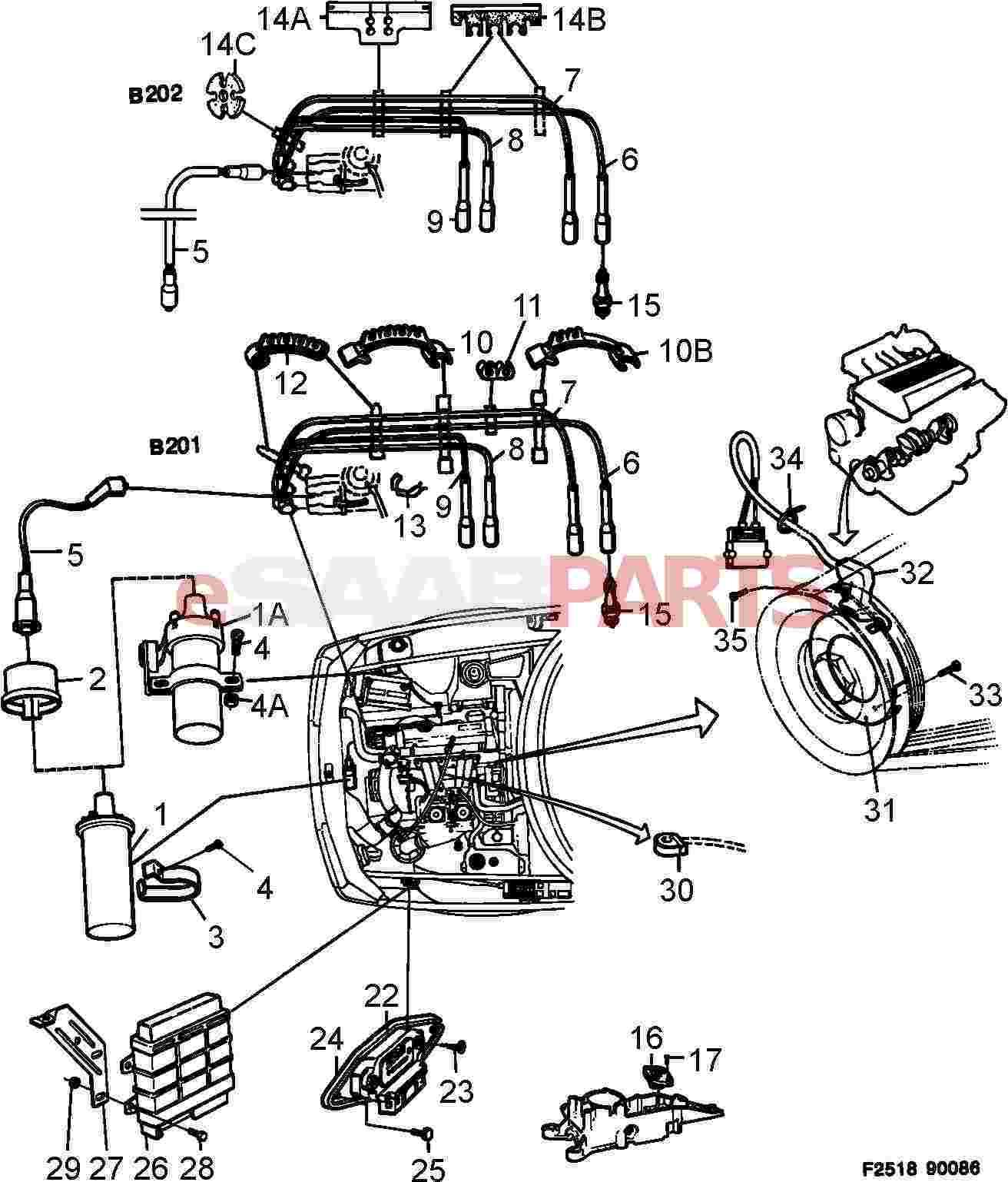 saab 900 turbo radio wiring diagram as well as saab 900 wiring diagram