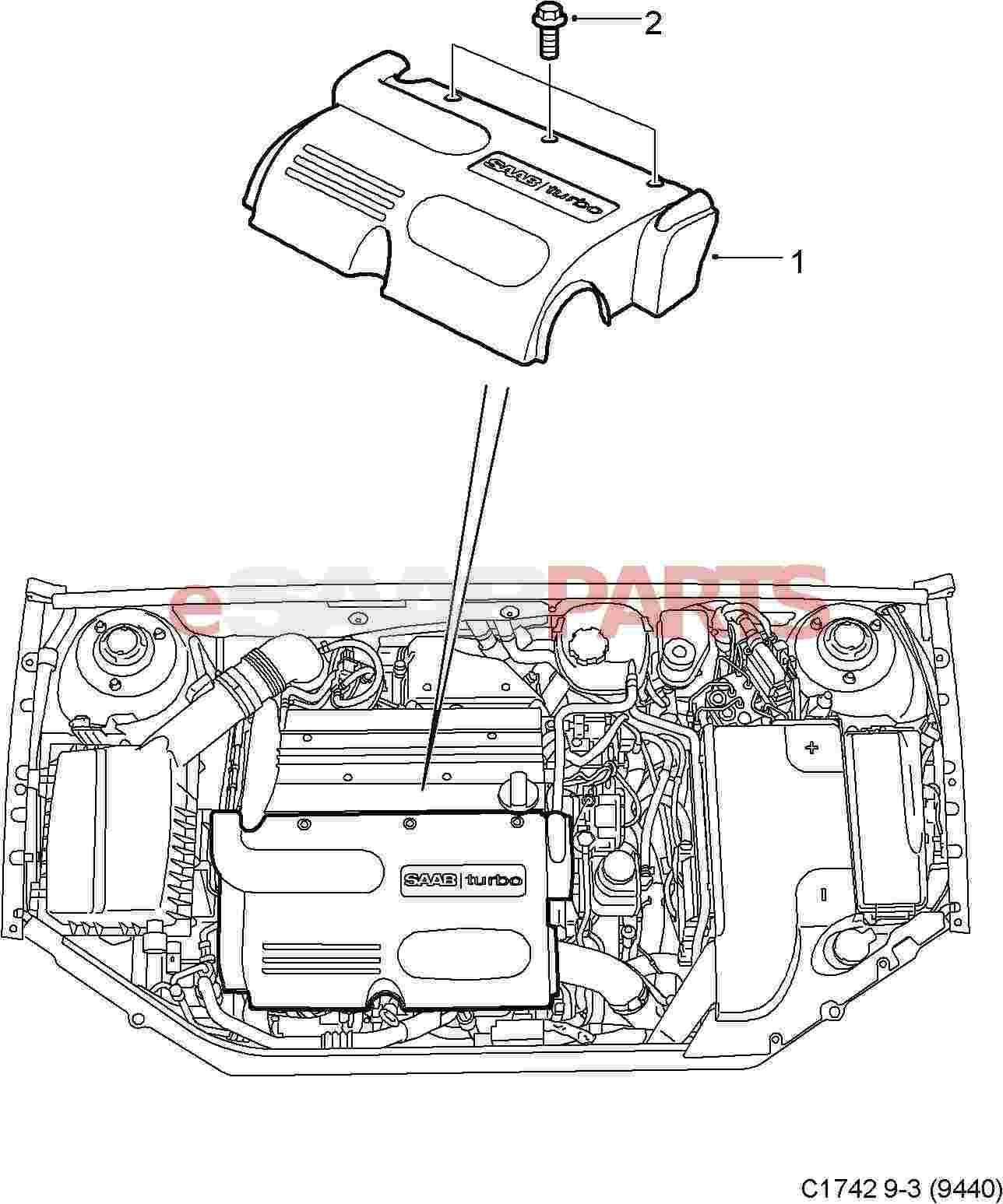 saab 9 3 wiring diagram gearbox oil