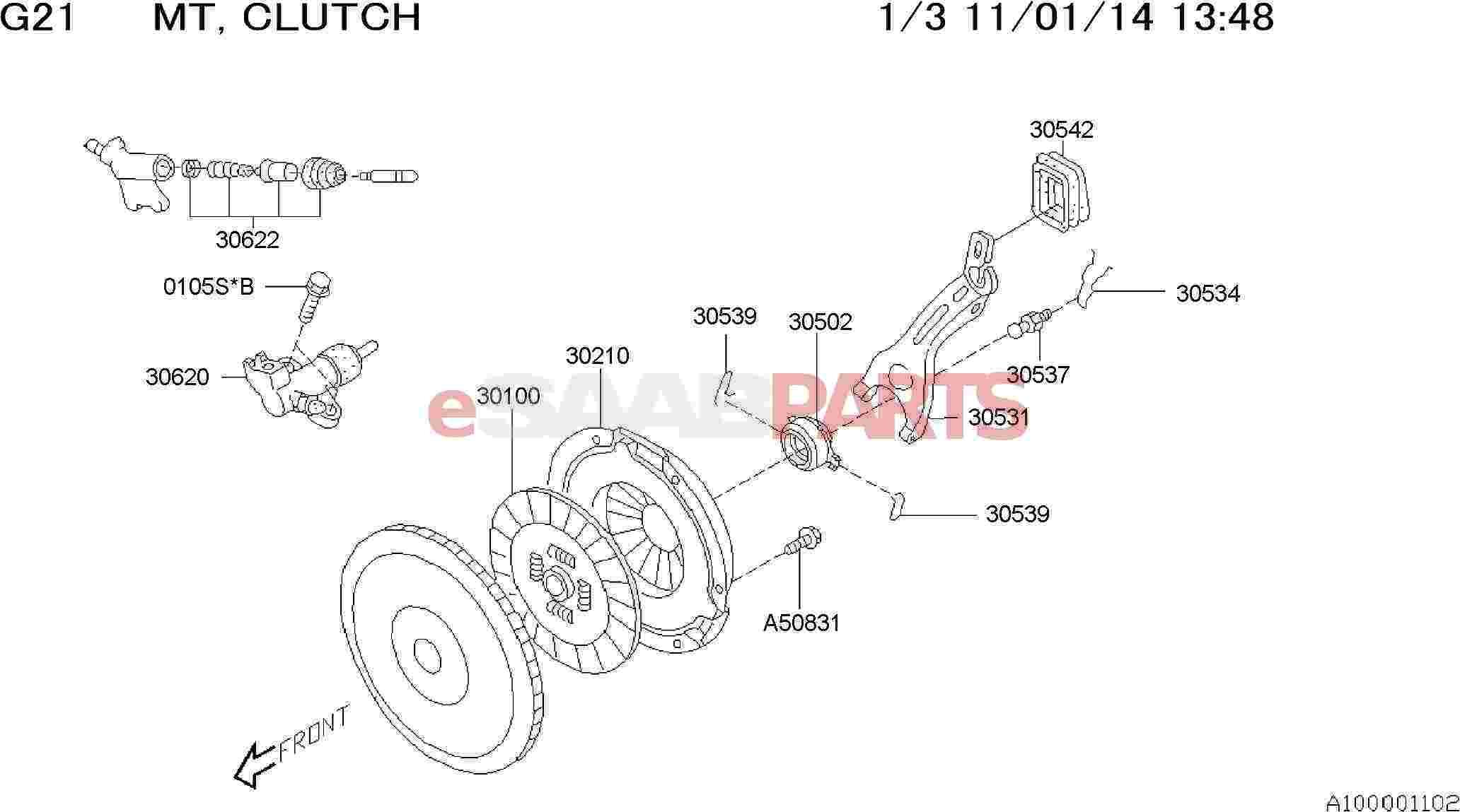 f22b engine diagram