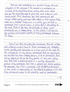 sat essay scoring guide