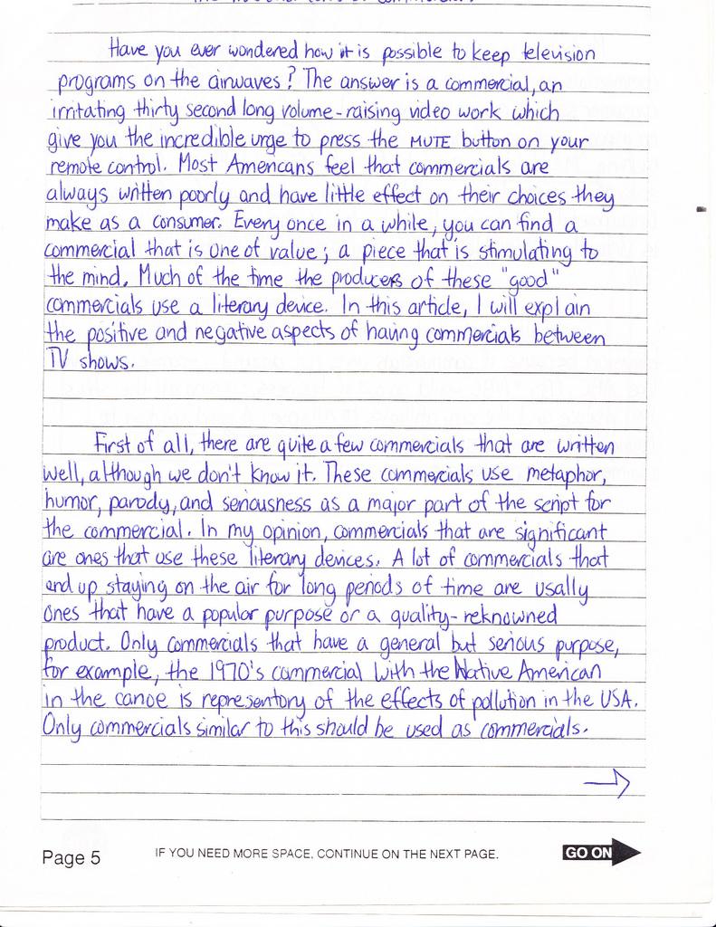 sat 12 essay examples