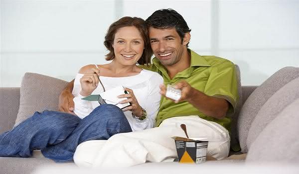 Cristão pode assistir filme pornográfico com a esposa