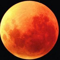 Lua de sangue, sinal do final dos tempos?