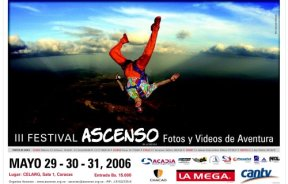 III Festival Ascenso 2006