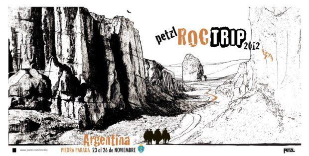 Petzl RocTrip Argentina 2012