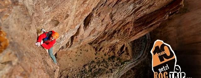Situado en el corazón de la pampa patagónica, en la provincia de Chubut Argentina, monolito de Piedra Parada se eleva desde el desierto circundante. Situada […]