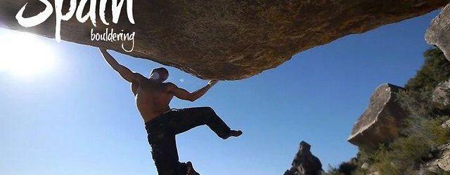 """El escalador norteamericano Jason Kehl viajo a tierras catalanas para encontrarse con su amigo Jordi Salas, en el áreas de boulder """"El Cogul"""", zona predilecta […]"""
