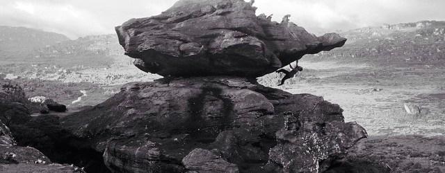 El Salto Ángel junto con otra serie de localidades dentro del parque Nacional Canaima fueron escogidas para ser documentadas en el Remake de Point Break, […]