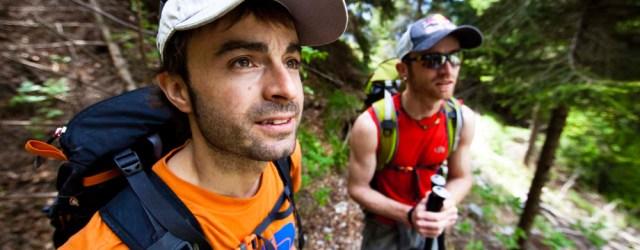 """Los escaladores vitorianos Iker y Eneko Pou han creado su propia revista digital para contar sus historias de montaña, subiendo """"un grado más"""", en lo […]"""
