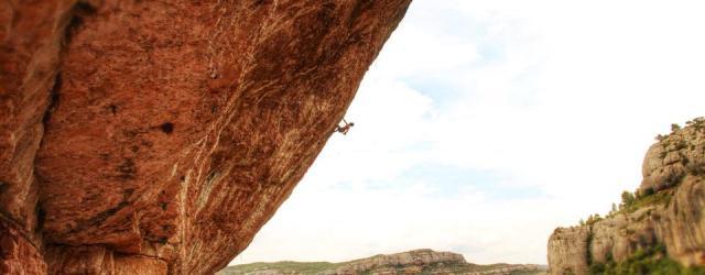 El pasado 22 de junio el escalador brasileño Felipe Camargo anuncio que realiza Era Vella 9a, una de las grandes rutas de escalada deportiva equipadas […]