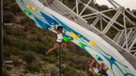 Regreso el Psicobloc Master Serie 2015, con la pared de escalada que se eleva sobre la piscina del Parque Olímpico de Utah, Estados Unidos. Grandes […]