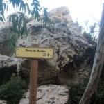 Escalada en Boulder; consejos para visitar El Helechal en Bolonia España