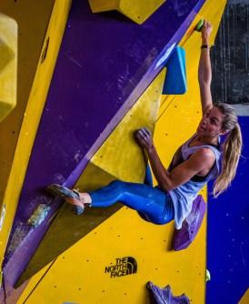 3er Pre Master de Boulder TNF Chile; buscan a los mejores escaladores de la región