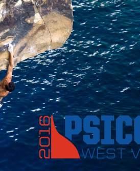 Video escalada psicobloc; Lo más destacado de la Competición PsicoRoc