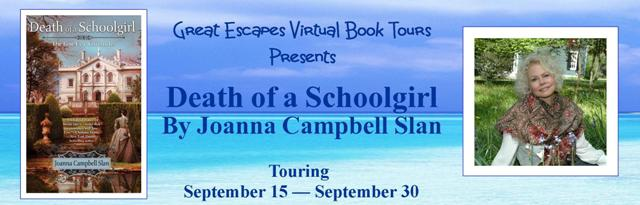 great escape tour banner large death of a schoolgirl640