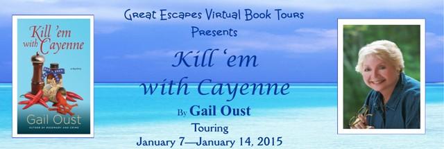 great escape tour banner large kill em cayenne 640