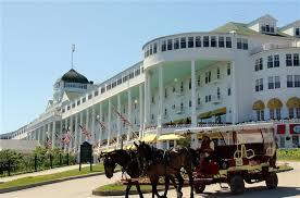 Mackinac hotel