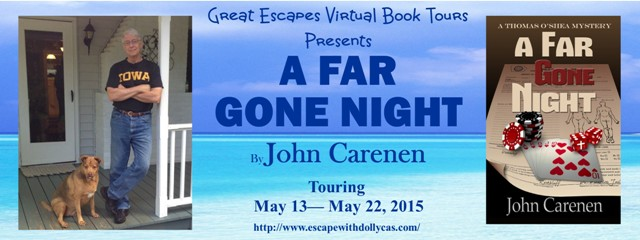 a far gone night large banner640