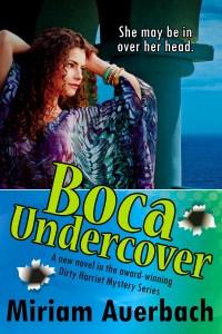 Boca Undercover - 600x900x300
