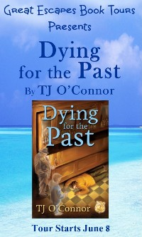 DYING FOR THE PAST  SMALL BANNER