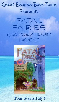 FATAL FAIRIES small banner