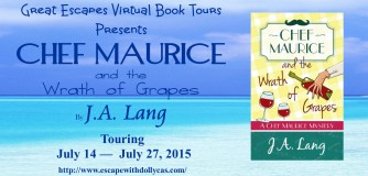 chef maurice wrath grape large banner324