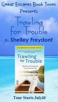trawling trouble SMALL BANNER