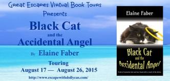black cat accidental angel large banner3222