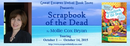 scrapbook of the dead large banner448