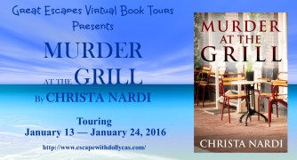 MURDER AT THE GRILL large banner334