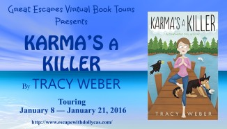 karma killer large banner325