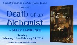 DEATH OF AN ALCHEMIST large banner324