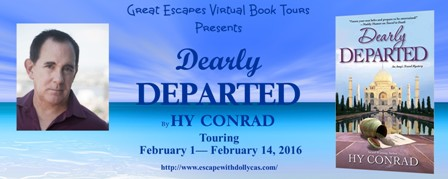 dearly departed large banner448