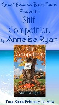 STIFF COMPETITION small banner