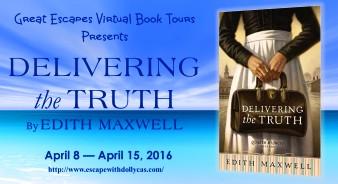delivering the truth large banner337
