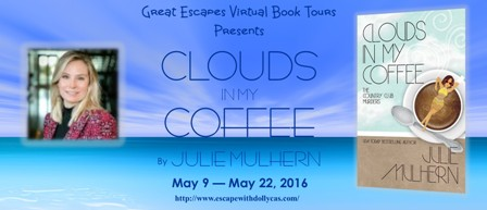 CLOUDS IN MY COFFEE large banner448