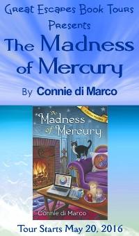 MADNESS MERCURY small banner