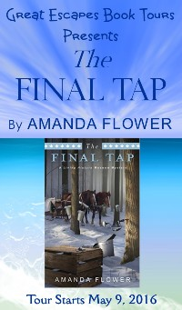 THE FINAL TAP small banner