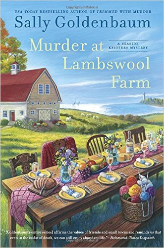 MURDER AT LAMBSWOOL FARM