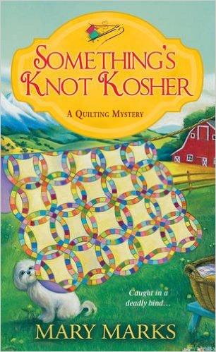 SOMETHINGS NOT KOSHER